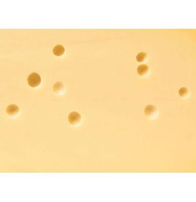 Sýr gouda farmářský, mladý, z kravského mléka 48+ 7 týdnů zrající, 1x ¼ sýra (+/- 3 Kg.)